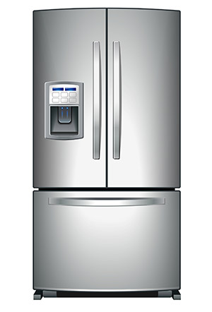 Escondido refrigerator repair service